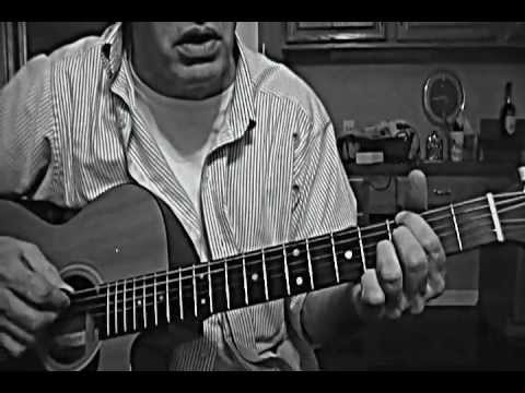Sweet Georgia Brown Guitar Lesson Gypsy Style Youtube