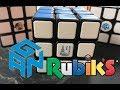 Rubik's Gan Speed Cube - Best Rubik's Brand Cube Ever