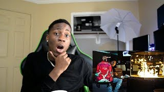 JANIA NOT GOING NOWHERE!!...NBA YOUNGBOY SHINING HARD REACTION VIDEO!!
