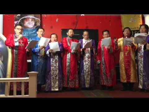 """Bút Nhóm Lửa Việt: Gala Merciful """"Xót Thương"""" - Charlotte, NC"""