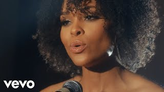 Demetria McKinney - Happy (Official Music Video)
