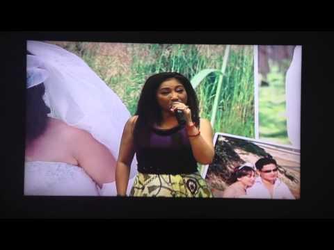 Thoại Mỹ hát mừng đám cưới Thanh Ngọc tại Nhà Hàng Sinh Đôi