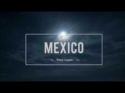 Mexico timelapse impression by Kill2birds