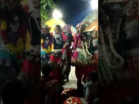 Radha krishna jhaki by kamal kapoor