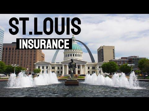 St Louis Insurance Brokers