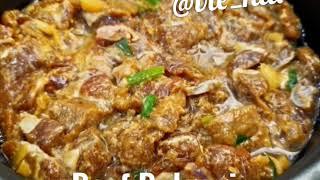 Tasty - Beef Bulgogi