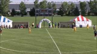 "2015 Staples ""Make More Happen"" Goal of the Year (NPSL) - Kevin Ten Eyck - FC Wichita"