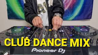 CLUB DANCE MIX @ Pioneer DJ RX-2