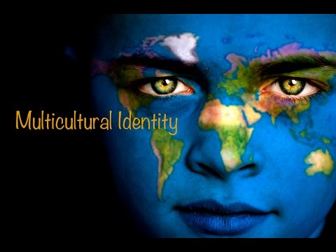 Introduction to Multicultural Identity