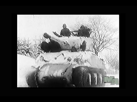"The 10th Armored Division in World War 2: ""Tigers on the Loose"""