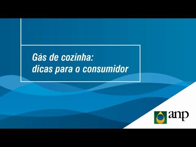 Gás de cozinha: dicas para o consumidor