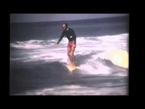 50 años de SURF en España - Capítulo 1 - Cantabria
