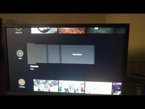 Android O preview on Android TV (Nexus Player)