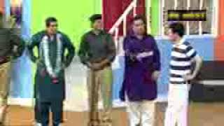 New Best of Zafri and Nasir Chinyoti Stage Drama Full Comedy Clip   YouTube MP4   YouTube h263