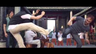 2011 - Choy Lee Fut: The Speed Of Light - Trailer - Chinese