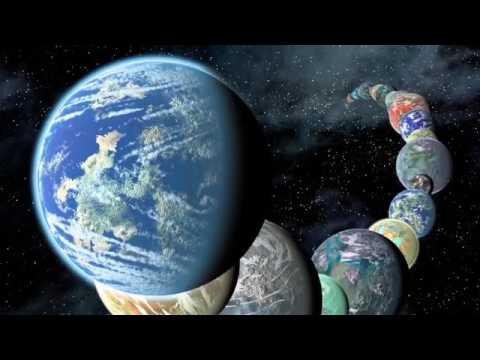 Michio Kaku - Trappist-1 Solar System & Listener Questions