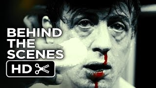 Rocky Balboa Behind the Scenes - Fight Makeup (2006) - Sylvester Stallone Movie HD
