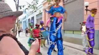 La Habana, part 2. Cuba