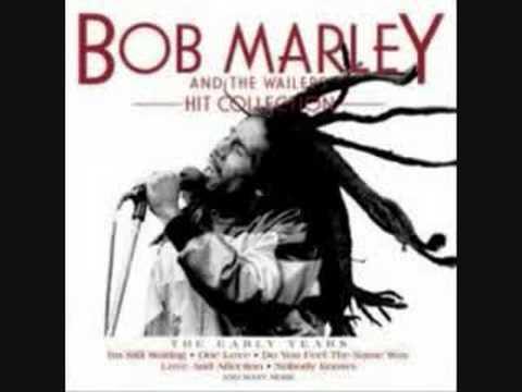 Bob Marley & the Wailers - Lonesome mp3