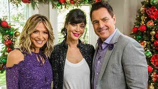 Catherine Bell Talks Holidays - Home & Family