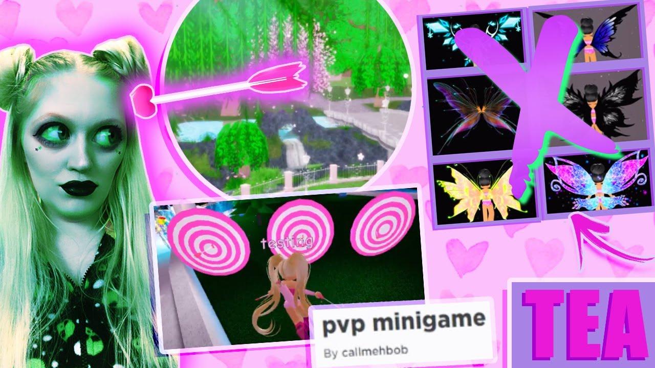 Bad Doge Roblox Murder Mystery W Salemslady By Cybernova Games