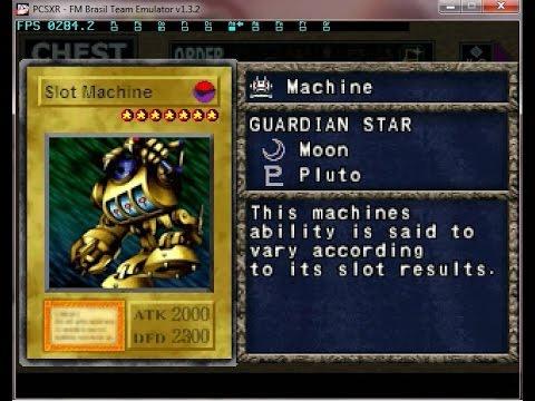 slot machine yugioh