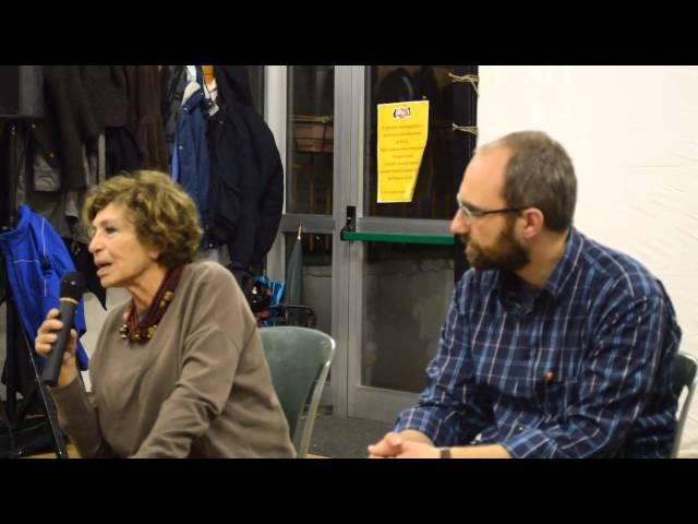 Luciana Castellina: il modello che non c'è
