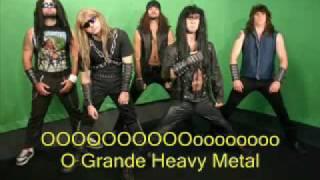 Massacration - The Big Heavy metal traduzido em portugues