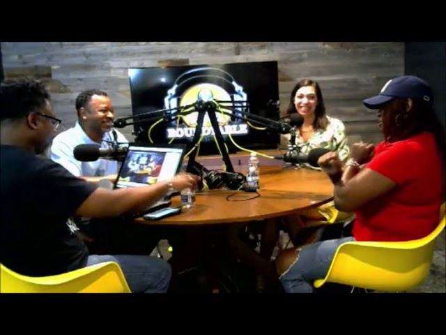 ATRT June Episode with Sexologist Liz Mallers