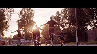 Faithless - This Feeling (feat. Suli Breaks & Nathan Ball) (Official Video)