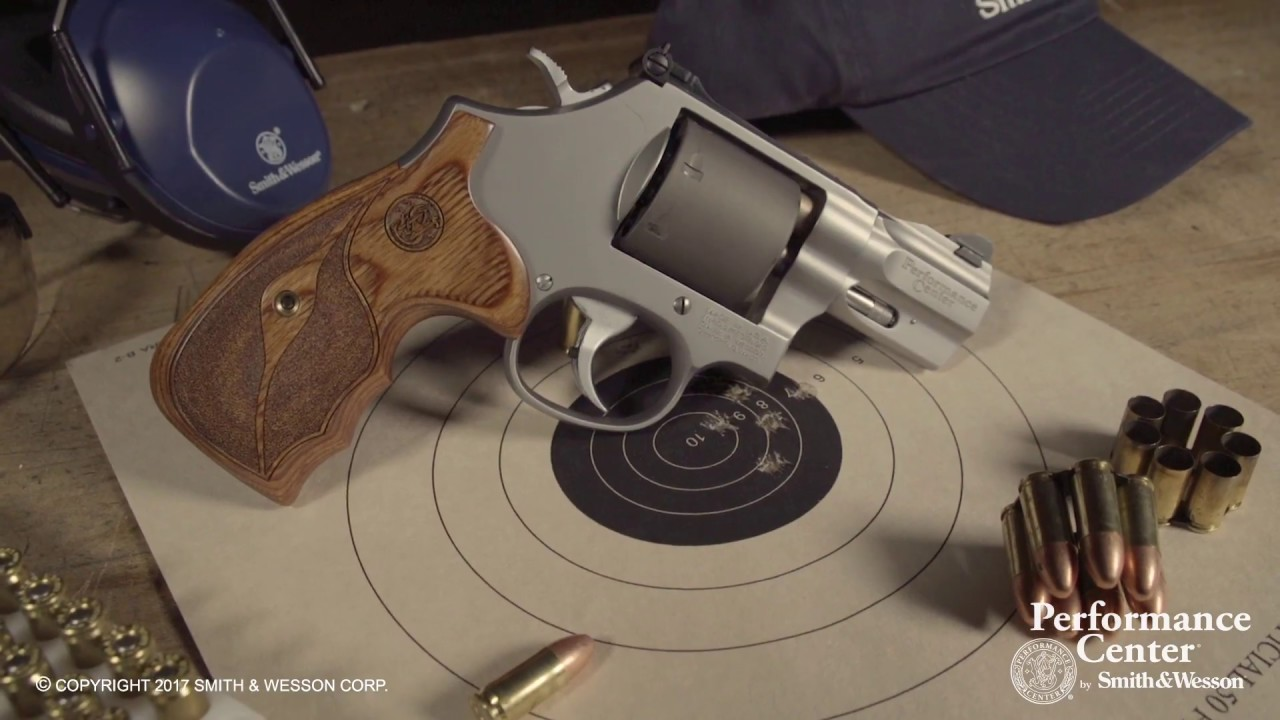 The 7 Best Smith and Wesson 9mm Pistols - Alien Gear