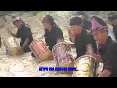 Lagu Daerah Buton Ansar Ibrahim Haikal Rondoana
