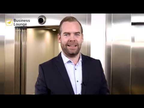 Business Lounge Sickla Kort Version Youtube