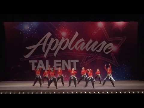 Best Hip Hop // Independent - Inspiration Dance Academy [Orlando, FL]