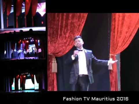 Fashion TV Mauritius 2016 - Le Show