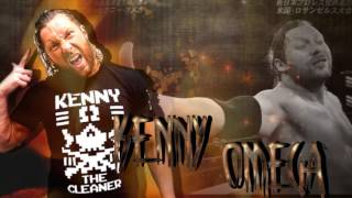 The Cleaner || Kenny Omega ||Tribute