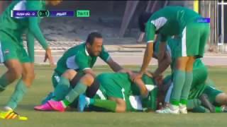 دورى dmc - محمود بكرى يحرز الهدف الاول لـ نادى الفيوم ( الفيوم VS ت . بنى سويف 1 / 0 )