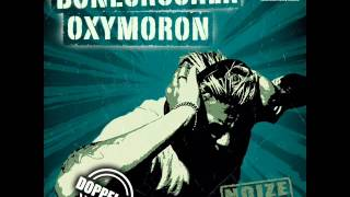 OXYMORON - Trouble-Bound