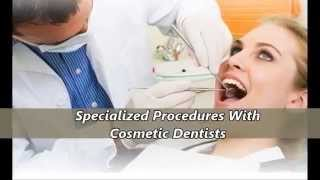 The Best Cosmetic Dentist Thumbnail