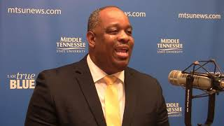 From MTSU On the Record: African-American Men and Police with Dr. Howard Henderson