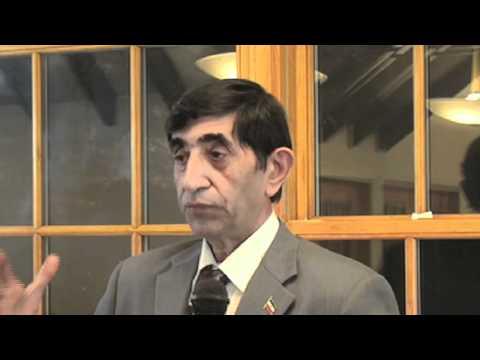 Ferdowsi & Islam - Bahram Moshiri-Part Two/09