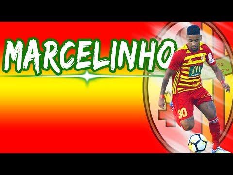 Marcelinho -  Birkirkara - 2019