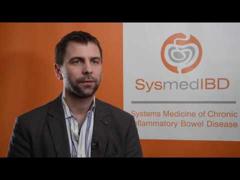 SysmedIBD - Scientists and medical doctors join forces to study the chronic IBD