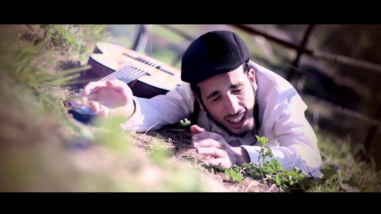 נחמן שי -על קדושת השם- (הקליפ הרשמי) גירסה ישראלית
