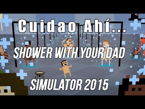 Full Download Shower With Your Dad Simulator