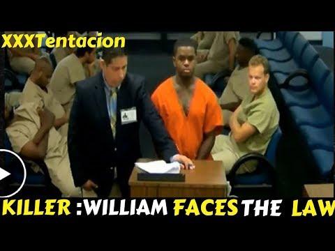 XXXTentacion  KILLER COURT HEARING! William D. Dedrick [First Degree Murder]