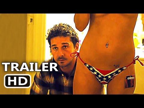 AMERICANHONEY Official Trailer (Riley Keough Movie HD)