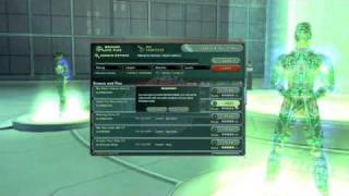 City of Heroes: Mission Architect Tutorial #2