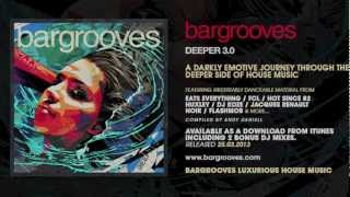 Bargrooves Deeper 3.0 Mixtape