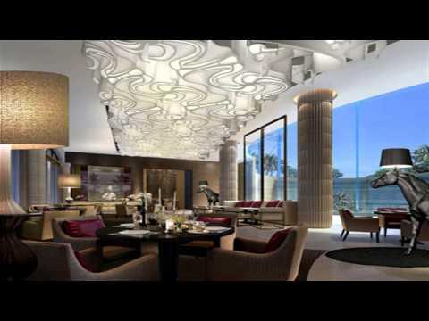 Conrad Sanya Haitang Bay Hainan Island   Sanya, China Luxury Hotel